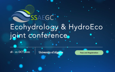 AT International conference on Ecohydrology II 18 e 21 de October 2021